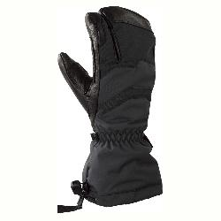 Gordini Elias Gauntlet 3 Finger Mittens