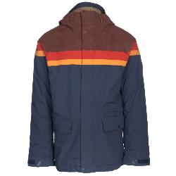 Burton Docket Mens Insulated Snowboard Jacket