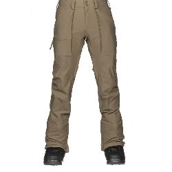 Burton Southside Slim Fit Mens Snowboard Pants