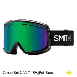 Smith Range Goggles 2020