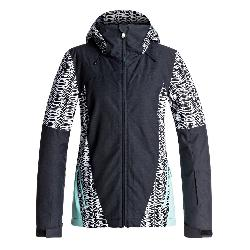 Roxy Sassy Womens Insulated Snowboard Jacket