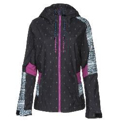 O'Neill Reunion Womens Insulated Ski Jacket