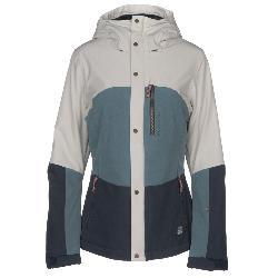 O'Neill Coral Womens Insulated Ski Jacket