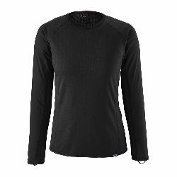 Patagonia Capilene Midweight Crew Womens Long Underwear Top