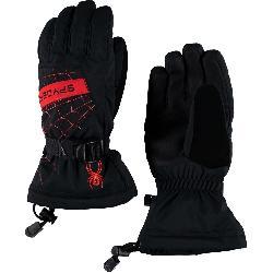 Spyder Overweb Kids Gloves