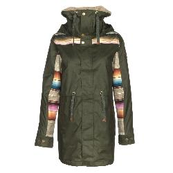 Burton Hazelton Womens Jacket