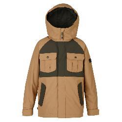 Burton Fray Boys Snowboard Jacket
