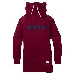 Burton Fox Trot Flannel Womens Sweater