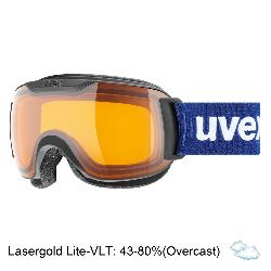 Uvex Downhill 2000 S Race Goggles