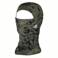 BlackStrap The Hood Balaclava 2020