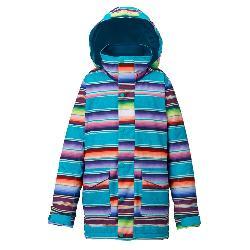 Burton Elstar Parka Girls Snowboard Jacket