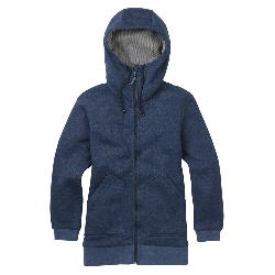 Burton Minxy Full Zip Fleece Womens Hoodie