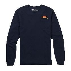 Burton Fowler Long Sleeve Mens Shirt