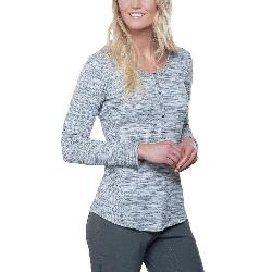KUHL Svenna Long Sleeve Womens T-Shirt