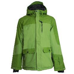 Ripzone Buckshot Mens Insulated Ski Jacket