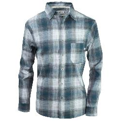 Purnell Reflection Performance Plaid Flannel Shirt