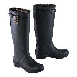 Pendleton Boot Heritage Embossed Solid Tall Womens Boots