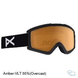 Anon Helix 2.0 Non Mirror Lens Goggles