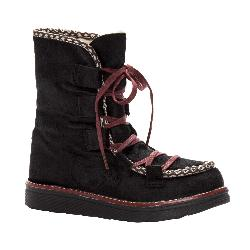 Royal Canadian Kitchener Pony Womens Boots