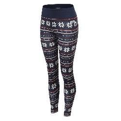 Terramar 3.0 Genesis Womens Long Underwear Pants
