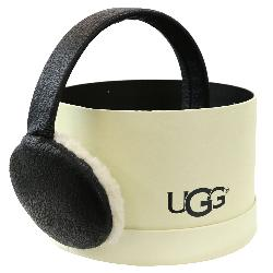 UGG Curly Pile Wired Earmuff Womens Hat