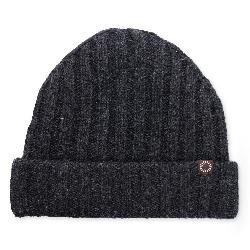 UGG Ribbed Cuff Mens Hat