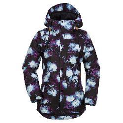 Volcom Bolt Womens Insulated Snowboard Jacket