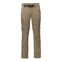 The North Face Mens Straight Paramount 3.0 Convertible Pants (Previous Season)