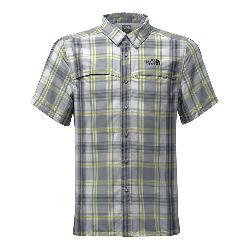The North Face Vent Me Short-Sleeve Mens Shirt (Previous Season)
