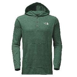 The North Face Henley Triblend Mens Hoodie (Previous Season)