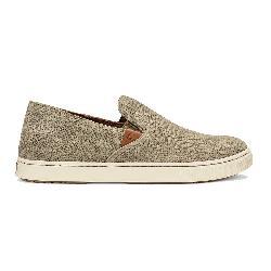 OluKai Pehuea Leather Womens Shoes
