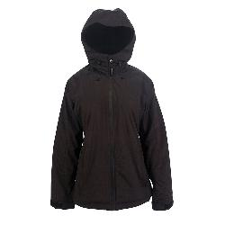 Powder Room Phantom Womens Insulated Snowboard Jacket