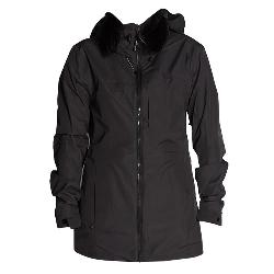Powder Room Pinnacle 3 Womens Shell Snowboard Jacket
