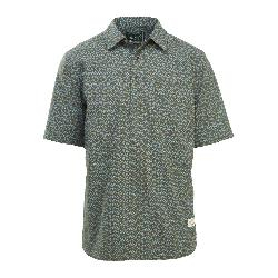 Woolrich Eco Rich Midway Printed Mens Shirt