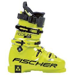 Fischer RC4 Podium 110 LC Race Ski Boots 2019