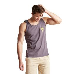 United By Blue Angler Mens Tank Top