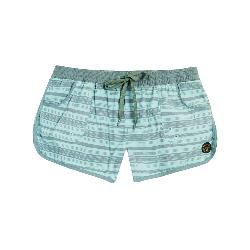 United By Blue Sandbank Womens Board Shorts