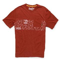 Howler Brothers Classic Pocket Mens T-Shirt