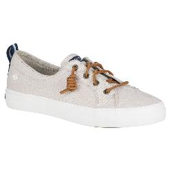 Sperry Crest Vibe Creeper Linen Womens Shoes