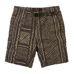 Burton Clingman Mens Hybrid Shorts