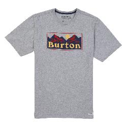 Burton Ralleye Mens T-Shirt