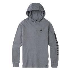 Burton MTN Pullover Mens Hoodie