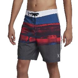 Hurley Phantom Roll Out Mens Board Shorts
