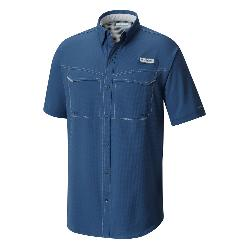 Columbia Low Drag Offshore Short Sleeve Mens Shirt