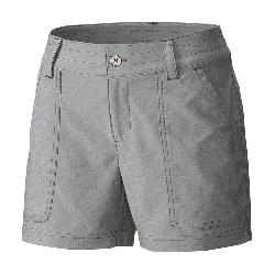 Columbia Pilsner Peak Womens Shorts