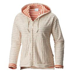 Columbia Longer Days Full Zip Womens Hoodie