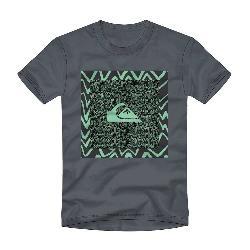 Quiksilver Nano Spano Mens T-Shirt