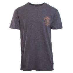 Quiksilver Just Sayin Mens T-Shirt