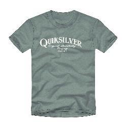 Quiksilver Golden Session Mens T-Shirt