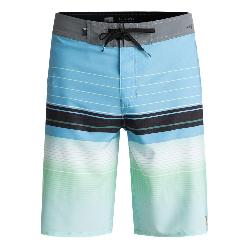 Quiksilver Highline Swell Vision Mens Board Shorts
